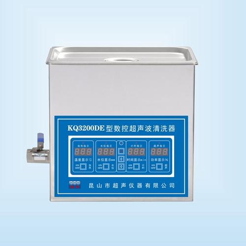 昆山舒美KQ3200E超声波清洗器