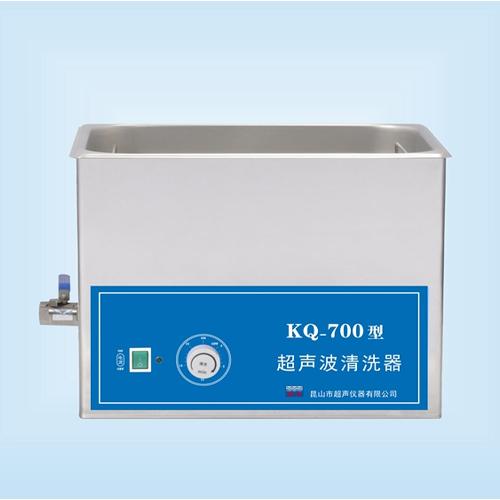 昆山舒美KQ-700超声波清洗机