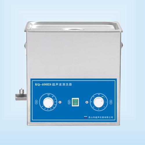 昆山舒美KQ-400ES超声波清洗器